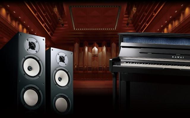 Piano Kawai CS-X1