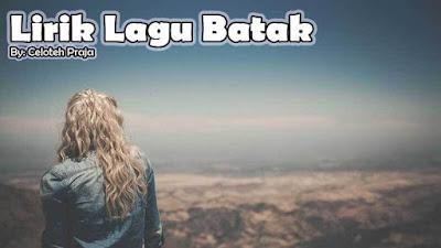 Lirik Lagu Unang Sai Ganggu Be Rohami |Cemburu By Bulan Panjaitan