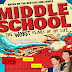 Middle School: The Worst Years of My Life (2016) [Sinopsis]