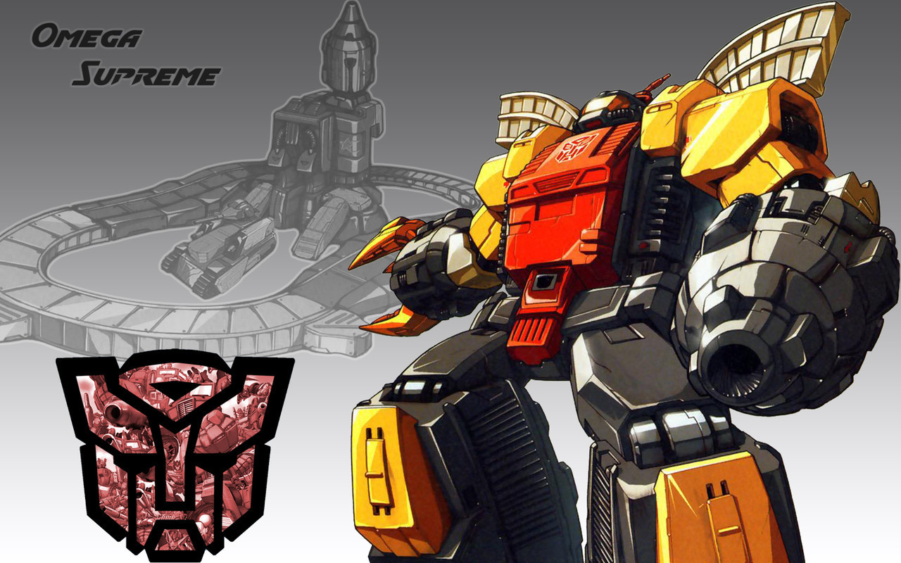 Transformers Fall Of Cybertron Wallpaper 1920x1080 Transformers Matrix Wallpapers Omega Supreme G1
