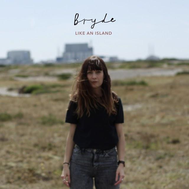 "Stream & Purchase ""Like an Island"" album by Bryde"