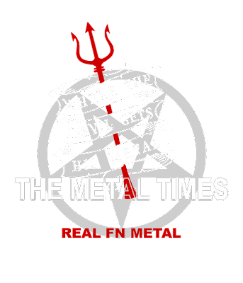 THE METAL TIMES