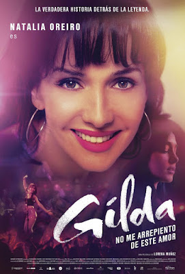 Gilda, No Me Arrepiento De Este Amor 2016 DVD Custom HDRip NTSC Latino