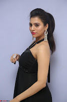 Priyanka in Sleeveless Black Slim Dress Spicy Pics ~  Exclusive 31.JPG
