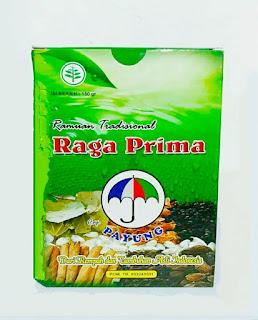 Jual Jamu RAGA PRIMA Cap Payung Original di Surabaya