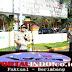 Kapolres Tator Sidak Personil Pengamanan TPS Pemilu 2019
