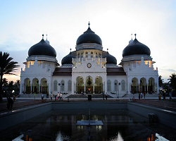 10 Daftar Objek Wisata di Nangroe Aceh Darussalam Yang Wajib Anda Kunjungi Sebagai Traveller