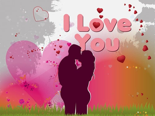 Best romantic couple wallpaper for Valentine's Day Best Image pics