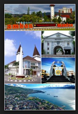 Peluang Bisnis di Ambon