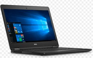 Dell Latitude E7470 Drivers Windows 10 64-bit, Windows 7 64-bit