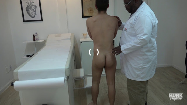 Hunkphysical - Patient Record #69-3