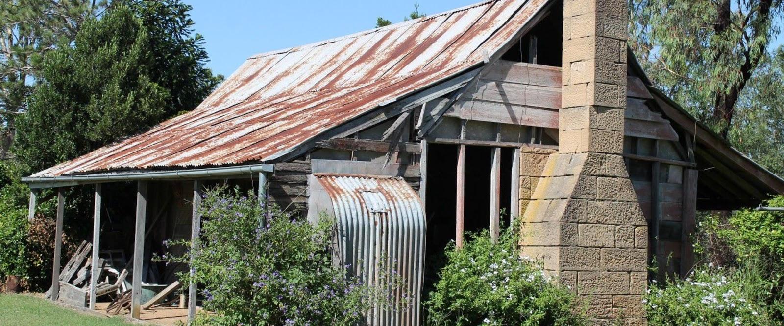 Australian Archaeology: Restoration Australia Season 2