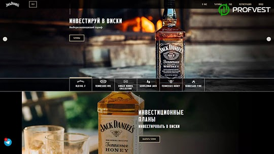 JackDeniels: обзор и отзывы bestdrink7.net (HYIP платит)