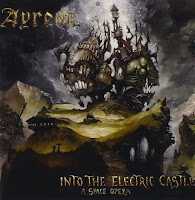 Ayreon Into The Electric Castle