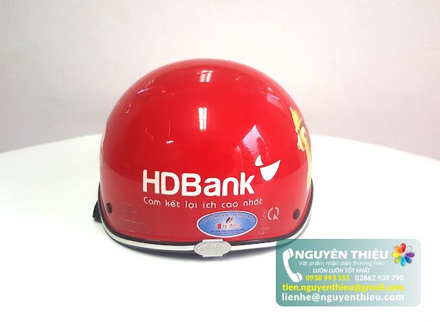 Xưởng sỉ nón bảo hiểm, xưởng in sỉ nón bảo hiểm toàn quốc