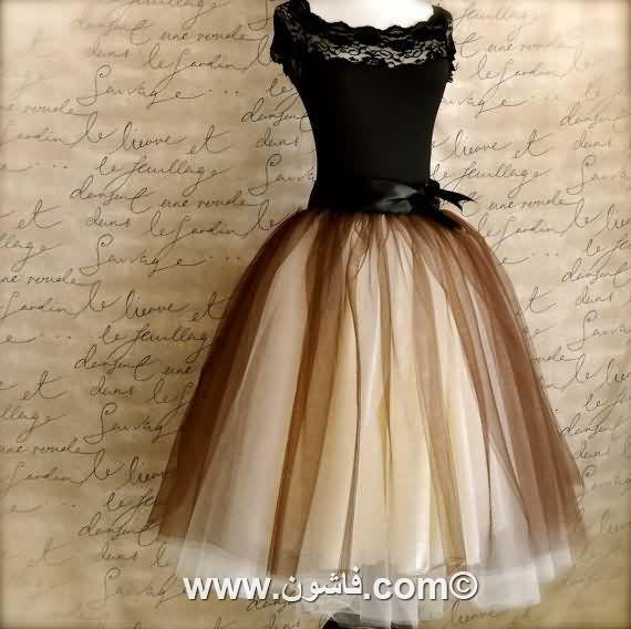 cdc90fdd2 فستان قصير روعة