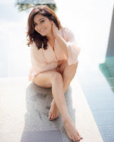 Kangna Sharma Latest Hot Stills HeyAndhra.com