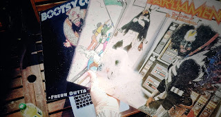 DJ Ridym - P-Funk Mix | Bootsy Collins, Parilament, Zapp, George Clinton, P Funk All Stars... und viele mehr