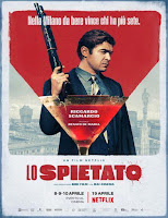 Los Despiadados (Lo Spietato) (2019)