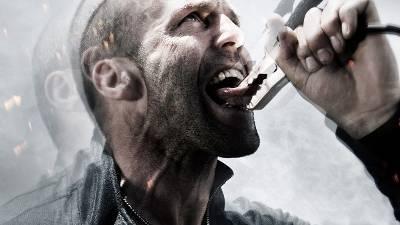 Jason Statham - Crank (2006)