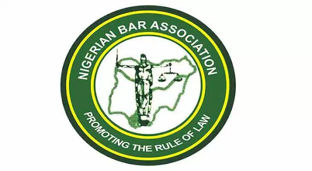 Trial of corrupt judges'll restore confidence in judiciary – NBA