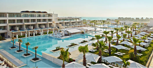 Avra Imperial Beach Resort Platanias