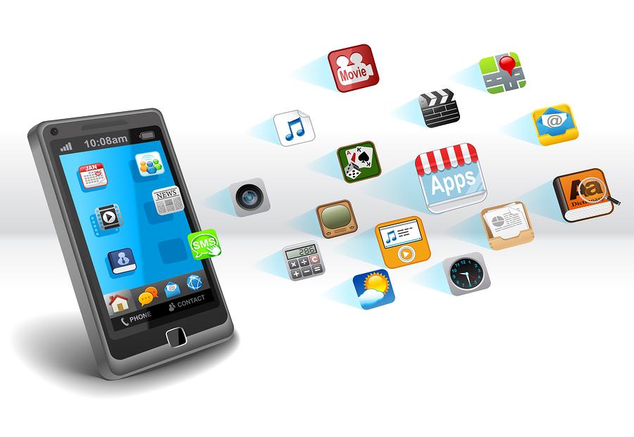 Bandit radio app android