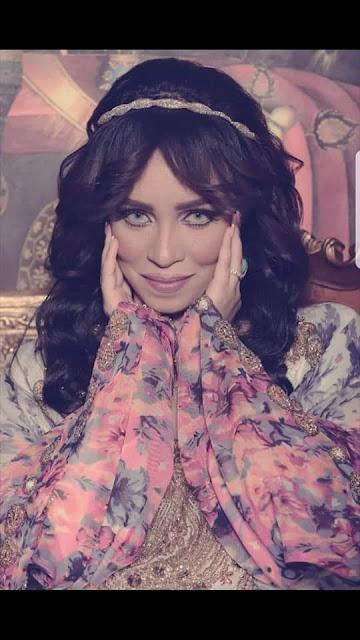 """""""صفاء حسين """"في بيت الملائكة تعود بعد غياب إلى الساحة الفنية"""