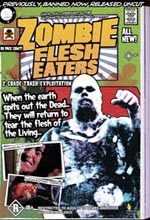 Zombie Fleash Eaters - Lucio Fulci reviewed at http://www.gorenography.com