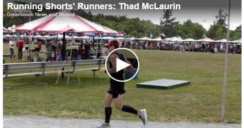 Running Shorts Interviews RunnerDude