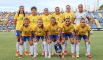 Seleção brasileira de futebol feminino olimpica Rio 2016