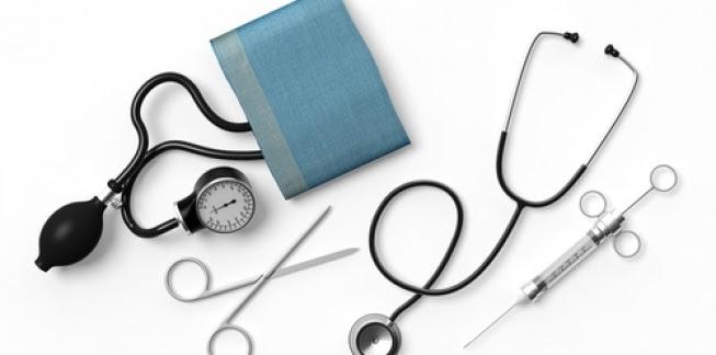 Daftar Alamat Dan Nomor Telepon Alat Kesehatan Di Surabaya