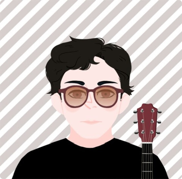 doodle face, como usar doodle face, app de ilustração, marcelo letal