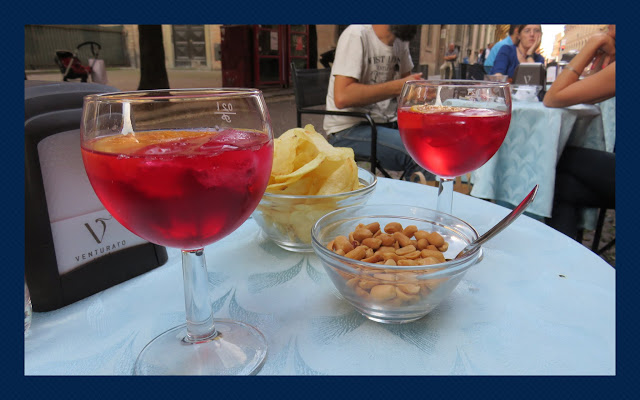 Weekend in Bologna - Aperitivo