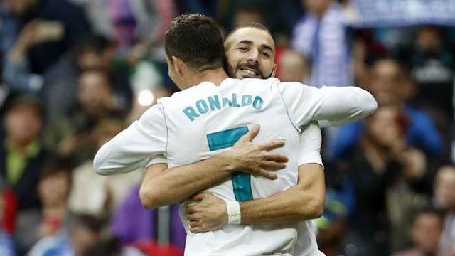 """Ronaldo kết thân Benzema: Thống trị Real, dằn mặt dàn """"bom tấn"""" 1"""