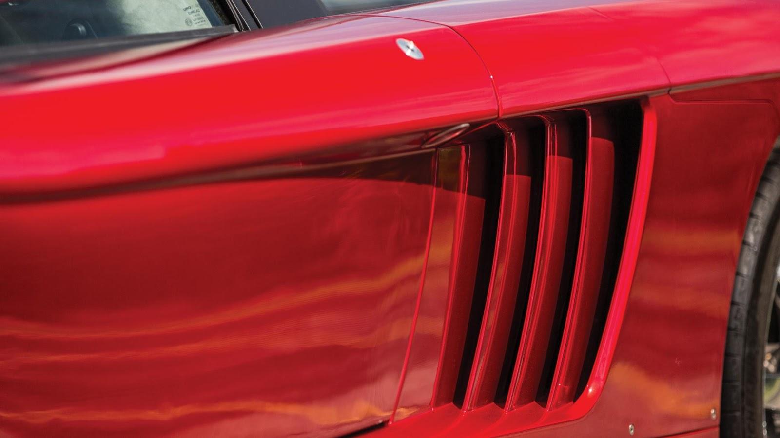 Siêu xe Saleen S7