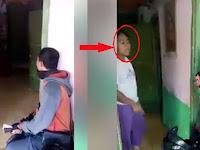 VIDEO: Tagih Utang ke Emak-emak, Penagihnya Dibayar Sih, Tapi Cara Ngasihnya Gak Manusiawi Banget