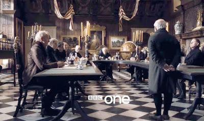 Comment regarder Taboo sur BBC iPlayer depuis n'importe où