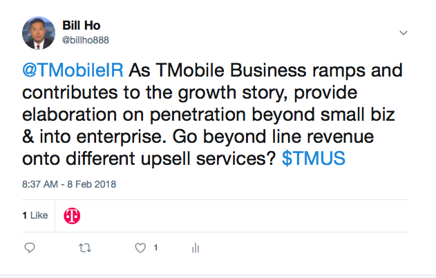 Mobile Musings and Analysis: Why T-Mobile Needs Sprint to