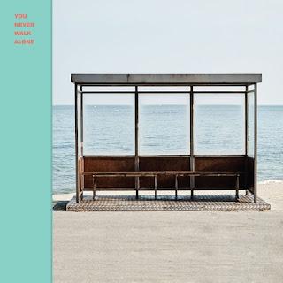 BTS - Wings: You Never Walk Alone Albümü