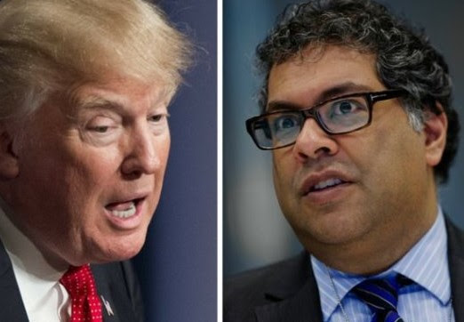 3 Questions to ask about Trump, Nenshi and your brand to have people believe you. ~ Lighthouse Consulting
