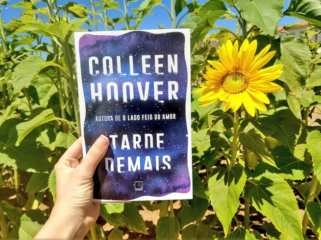Tarde Demais | Colleen Hoover