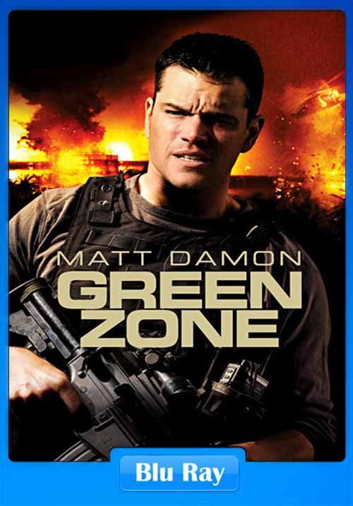 Green Zone 2010 Dual Audio BRRip 480p 200MB HEVC Movie Downlaod And Hollywood 300mb movies dual audio direct download And HD Watch 300MBMovies