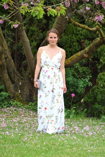 German Fashionblog Modeblog aus Stuttgart Fleur et Fatale