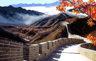 Places Great Wall of China