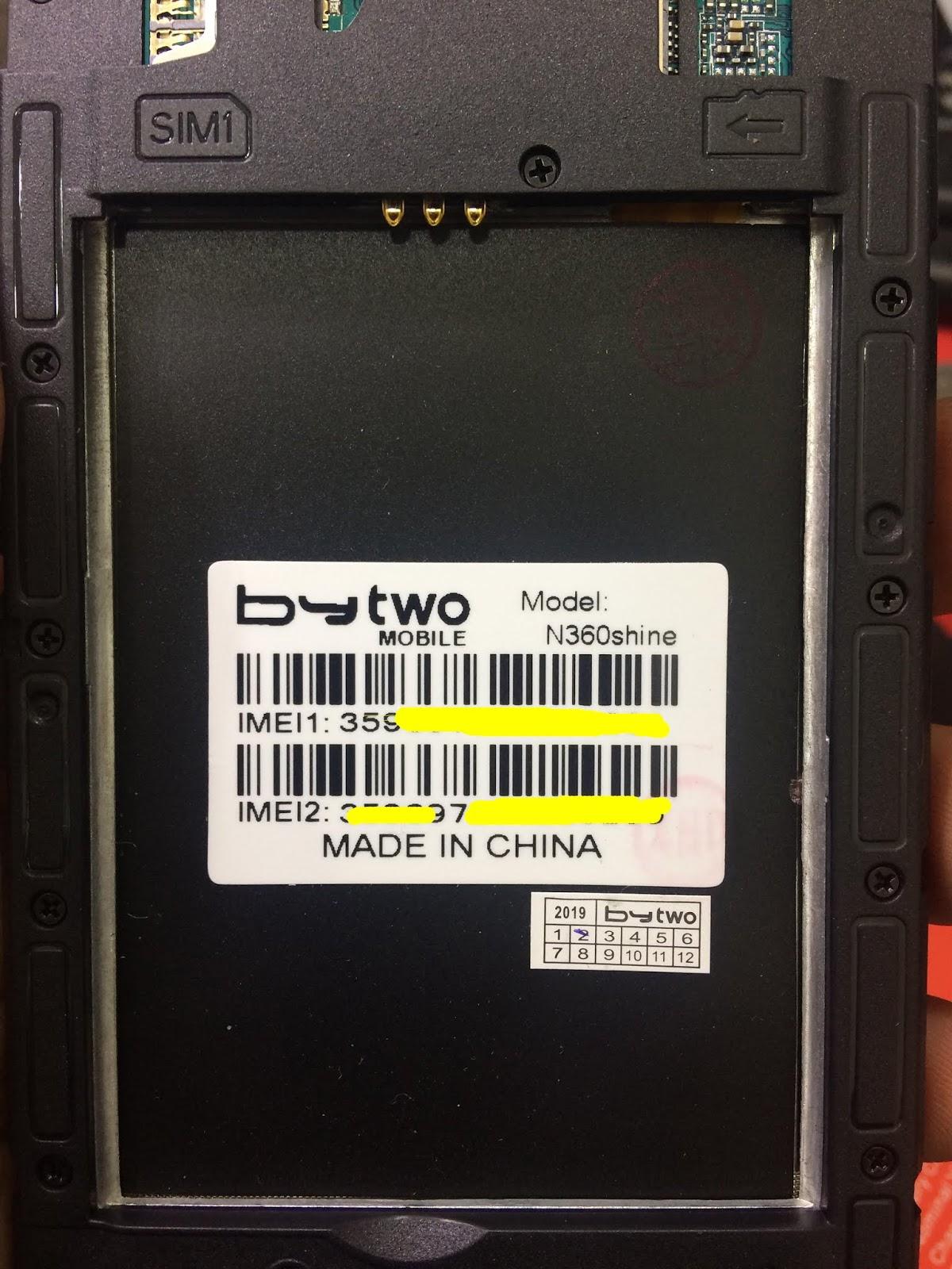 Micromax Q350 H W V1 3 S W V08 Flash File