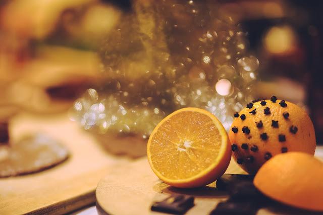 Bolas aromáticas