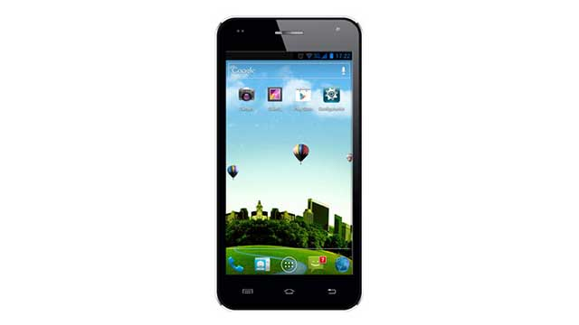 firmware - rom stock Bmobile AX745