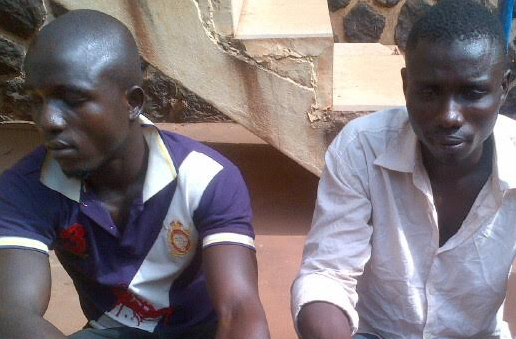 ritualist arrested enugu human head