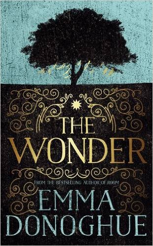 The Wonder by Emma Donoghue